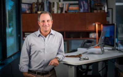 Industry Veteran Jeff Foster Joins Buffalo Groupe