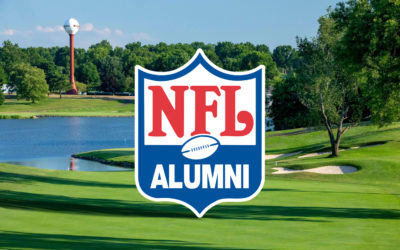 National Football League Alumni Association to Host First Annual  NFL Alumni Draft Pro-Am & Experience at Historic Firestone Country Club