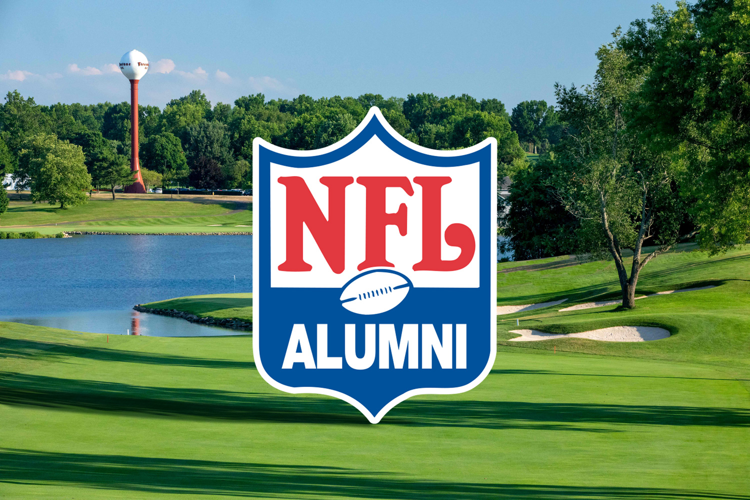 Firestone Country Club - North Course - NFLAA Logo