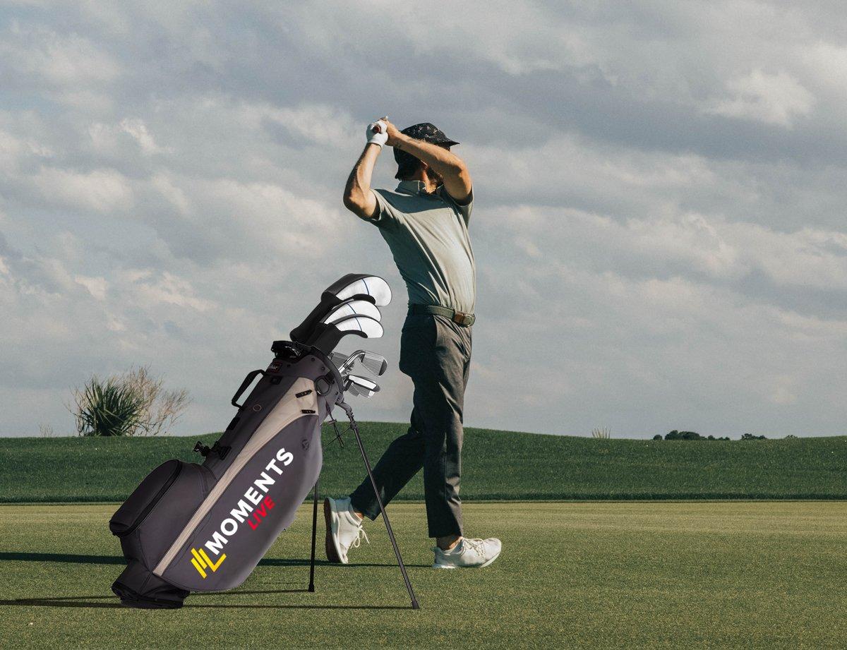 Golf-Bag---Moments-Live-Logo-Cropped